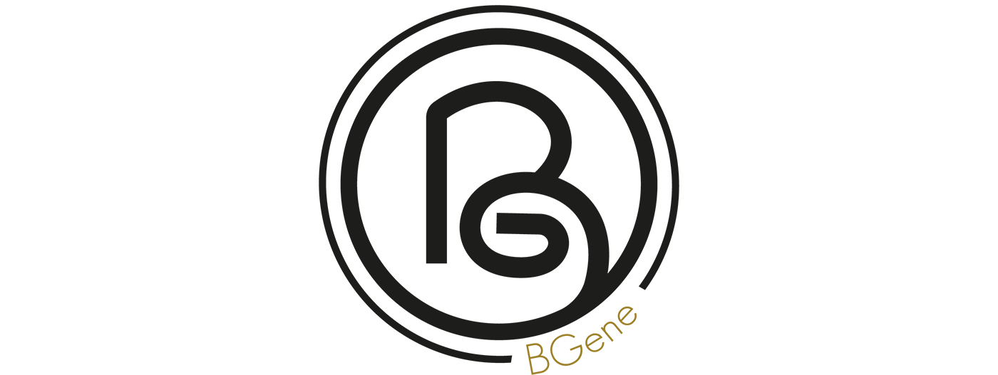 logo B-Gene