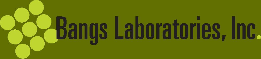 logo Bangs Laboratories