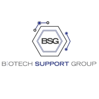 logo Biotech Support Group