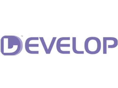 logo DL Develop