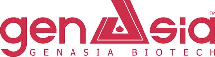 logo GenAsia Biotech