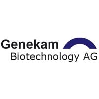 logo Genekam