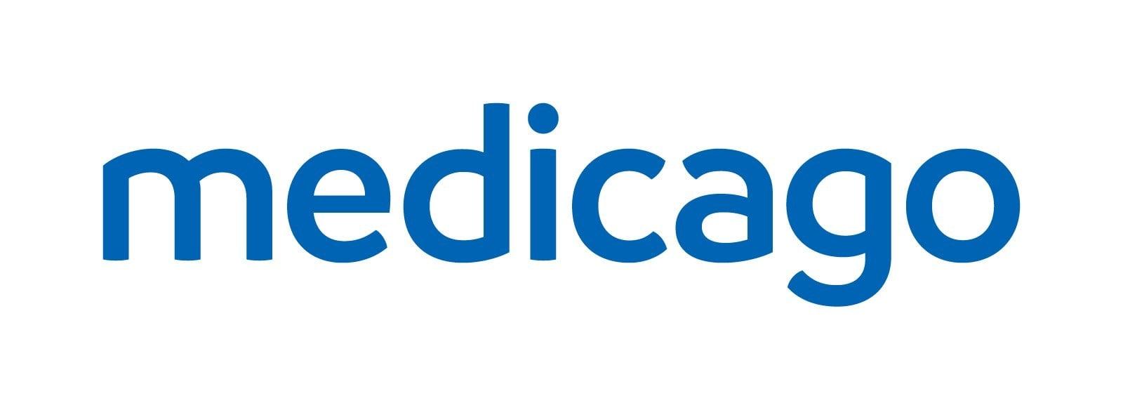 logo Medicago