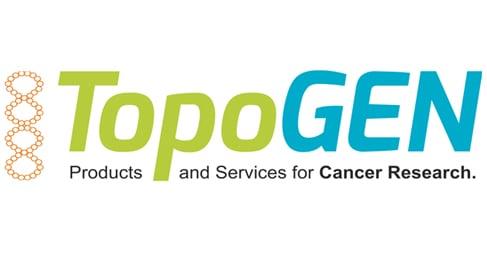 logo TopoGen