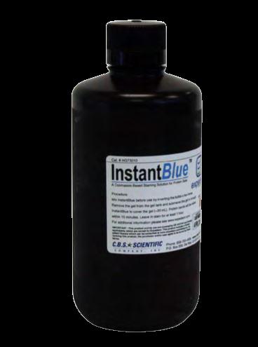 InstantBlue 1L (Instant Blue) Expedeon ISB1L