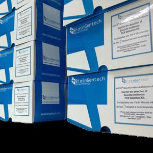 Rat Corona Virus & Sialoda Cryoadenitis Virus One-Step PCR kit