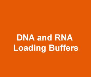 National Diagnostics DNA and RNA Loading Buffers